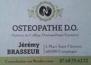 Jérémy Brasseur