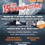 15ème Bamgnotine