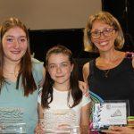 Des récompenses au féminin pour la soirée des Trophées!